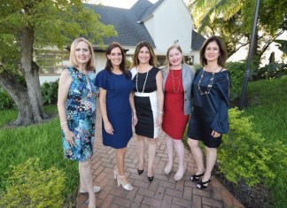 Federated Republican Women host Lt. Gov. Nuñez at August meeting