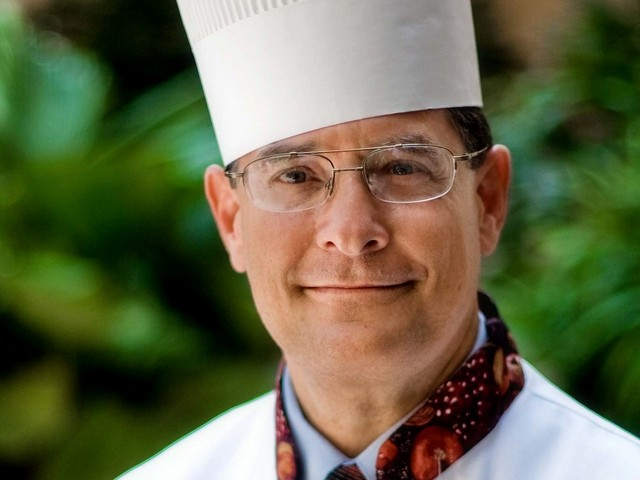 New executive chef joins East Ridge at Cutler Bay