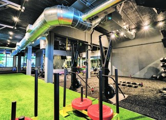 Sweat440 circuit training group signs lease at Downtown Doral