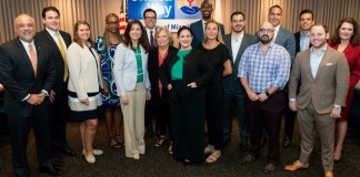 United Way of Miami-Dade announces 2019-20 annual campaign co-chairs