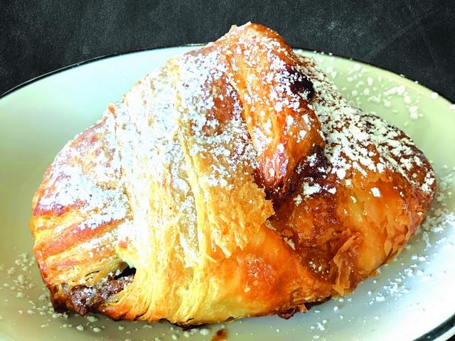 La Boulangerie Boul'Mich's newest twist