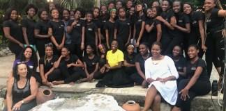 St. Thomas Church supports girls in Haiti in year of intense struggle