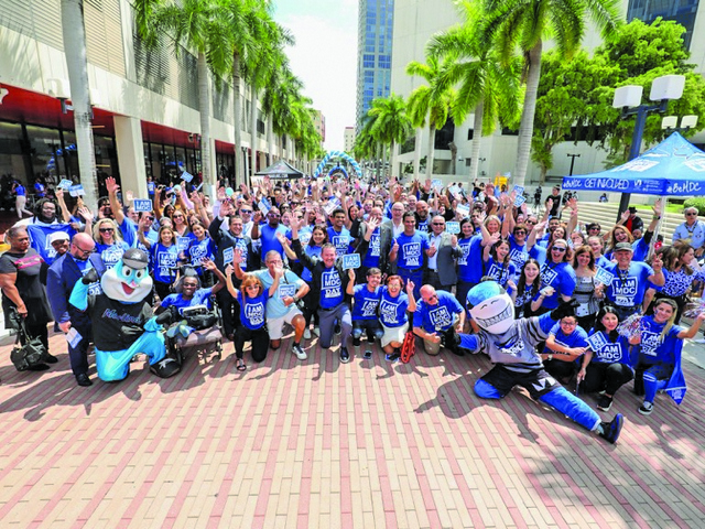 South Florida contributes over $2 million to MDC students in community-led campaign
