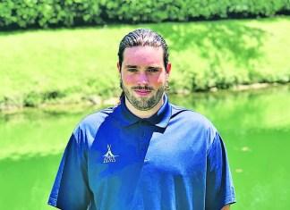Sean Heffernan joins Apex Marine as Sales Executive