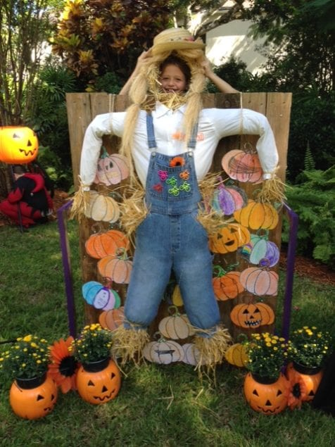 Scarecrow competition to take place at Halloween Hoedown