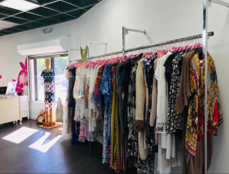 Fashion Has No Rules At The New Zero Dress Code Boutique Miami S Community News
