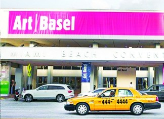 Art Basel, Yesterday and Today