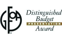 Doral recognized for 'Distinguished Budget Presentation' for fourth consecutive year
