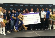 AT&T launches Believe Miami to help young people achieve their dreams