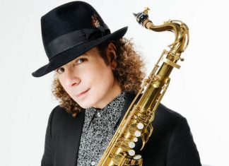 Saxophonist Boney James to perform at Miami Smooth Jazz Fest, Nov. 10