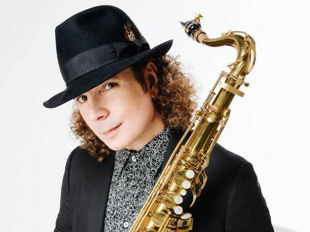 Saxophonist Boney James to perform at Miami Smooth Jazz Fest, Nov. 10