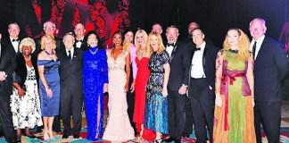 Chapman Partnership's Illuminations Gala celebrates the community