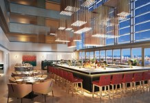 Mast Capital announces multi-million dollar renovation of Conrad Brickell