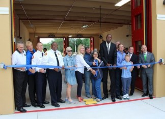 Miami-Dade Fire Rescue opens Station 62 in village