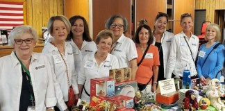National Philanthropy Day Luncheon honors those making a difference