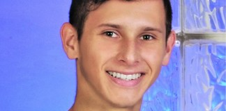 Positive People in Pinecrest : Lucas Sowma