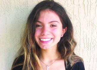 Positive People in Pinecrest : Rachel Salas