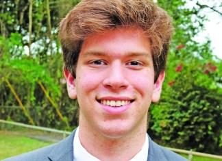 Positive People in Pinecrest : Sebastian Cardozo