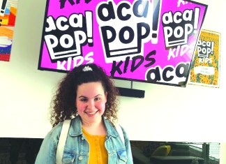 """Aventura Young Star lands coveted spot in Warner Records new National Singing Group """"Acapop! KIDS"""""""