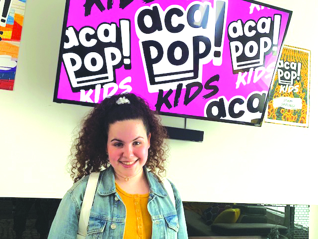 "Aventura Young Star lands coveted spot in Warner Records new National Singing Group ""Acapop! KIDS"""