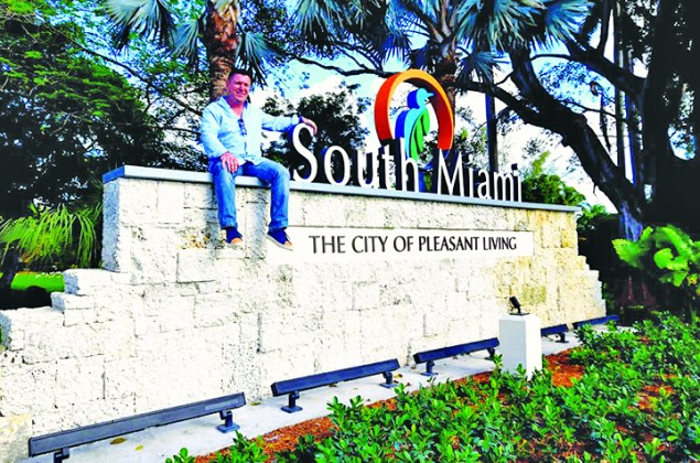 'Welcome' addition to City of Pleasant Living is instilling hometown pride