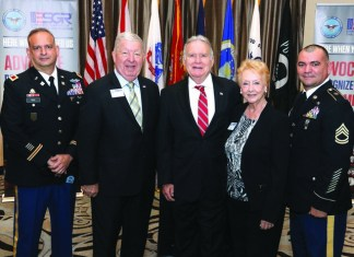 "Memorial Healthcare System hosts ""Salute to Military"" meeting"