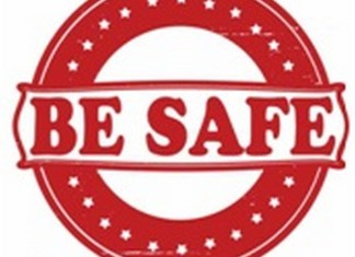Be Safe This Holiday!