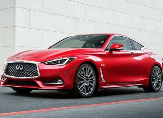 With twin-turbo V-6 standard, Infiniti Q60s is best value in its class