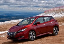 2019 Nissan Leaf Plus EV is far more capable than ever