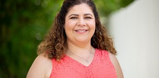 Cesti-Browne launches her campaign for Florida State House District 115