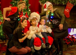 City of Homestead to host annual Dinner with Santa event, Dec. 13