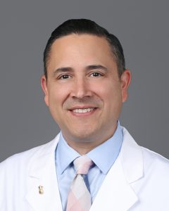 West Kendall Baptist names director of Family Medicine Residency Program