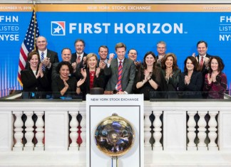 First Horizon is prioritizing customer relationships with its new product offerings that save customers time and money