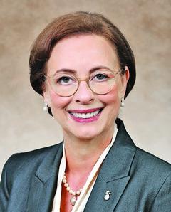 Lourdes Boue named CEO of West Kendall Baptist Hospital