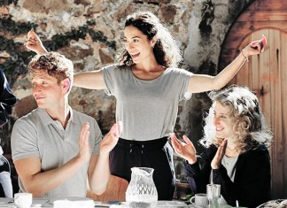 23rd Miami Jewish Film Festival to premiere 107 films in 13 days