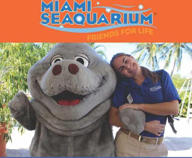 Miami Seaquarium to host Job Fair Thursday, Dec. 12