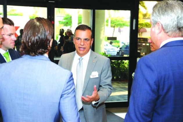 Popular Bank celebrates grand opening of Aventura Private Client Office