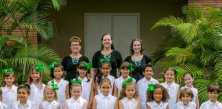 Young Miami musicians invited to perform at Walt Disney World