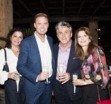 Vinos at the Venetian event benefits Coral Gables Community Foundation