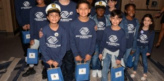 Cruise ship event raises over $1.4M for Boys & Girls Clubs