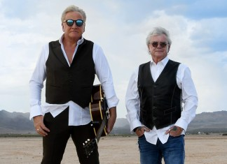 Air Supply and Poco to perform at Magic City Amphitheater, Jan. 11