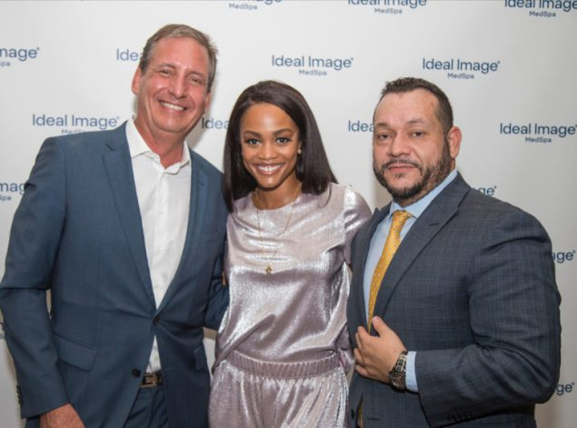 Ideal Image hosts star-studded opening of MedSpa in Midtown