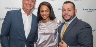 Ideal Image hosts star-studded opening of MedSpa in Midtown