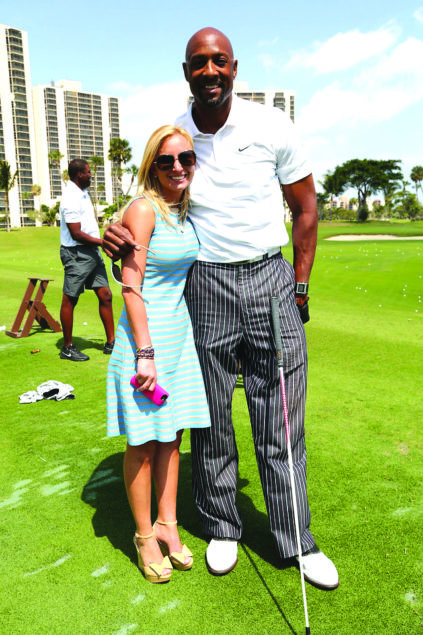 Lauren's Kids Celebrity Golf & Gala …. a perfect pairing to help children