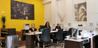 Five new retailers open in Merrick Manor in Gables