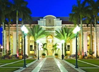 Miramar Cultural Center | ArtsPark: A place where Community and Culture Converge!