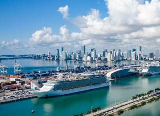 PortMiami records best performance in its history