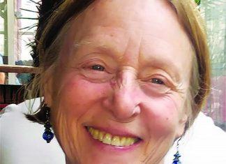Sally B. Philips