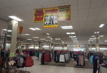 Sears store in Southland Mall expected to close by Feb. 15
