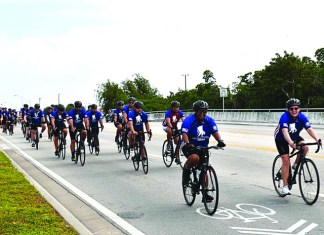 Courtyard Marriott Aventura hosts _______ annual Wounded Warrior Soldier Ride